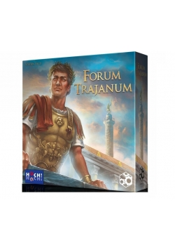 Forum Trajanum GFP