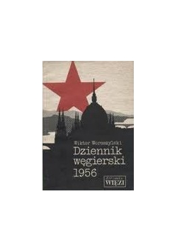 Dziennik Węgierski 1956