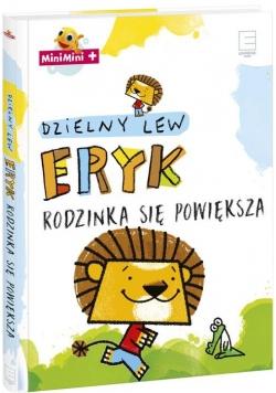 Dzielny Lew Eryk Część 2