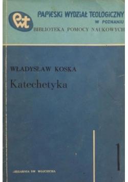 Katechetyka