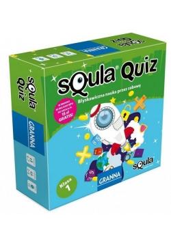 Squla Quiz Klasa 1 GRANNA