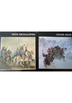 Piotr Michałowski / Julian Fałat