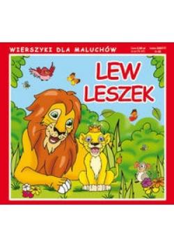 Wierszyki Lew Leszek