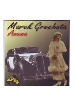 Anawa, CD