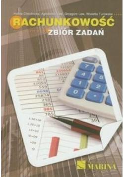 Rachunkowość Zbiór zadań