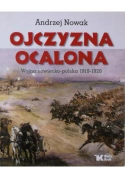 Ojczyzna Ocalona