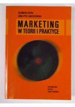 Marketing w teorii i praktyce