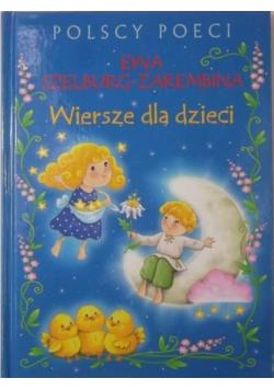 Polscy poeci. Wiersze dla dzieci, Nowa