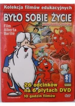 Było sobie życie, DVD