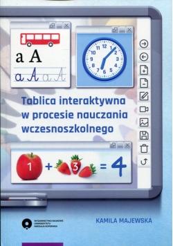 Tablica interaktywna w procesie nauczania wczesnoszkolnego