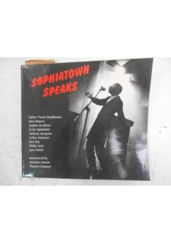 Sophiatown Speaks