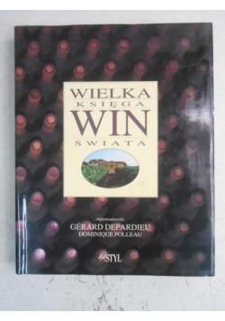 Wielka Księga Win Świata