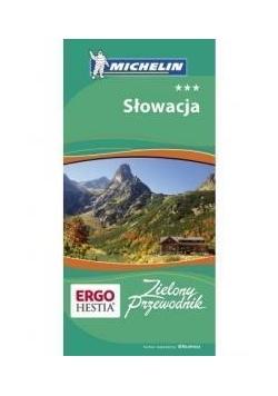 Zielony przewodnik - Słowacja Wyd. I