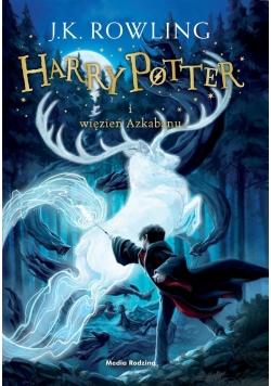 Harry Potter 3 Więzień Azkabanu BR w.2016
