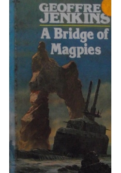 A Bridge of Magpies