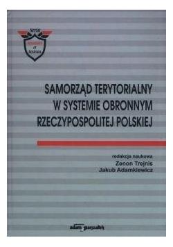 Samorząd terytorialny w systemie obronnym...