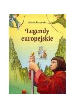 Legendy europejskie