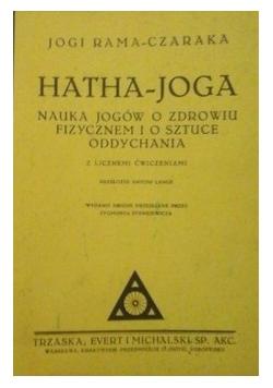 Hatha -Joga