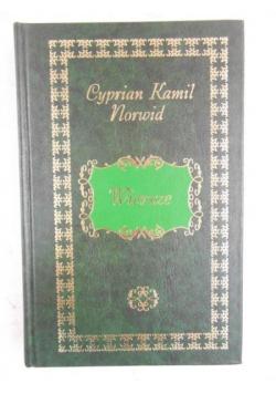 Norwid Cyprian   - Wiersze