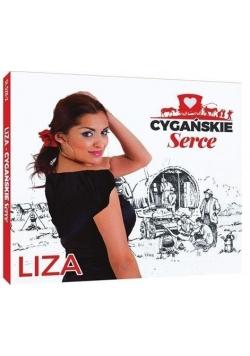 Cygańskie Serce - Liza CD