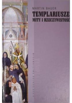 Templariusze mity i rzeczywistość
