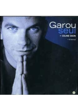 Garou Seul +Celine Dion +4 Bonus, Płyta CD