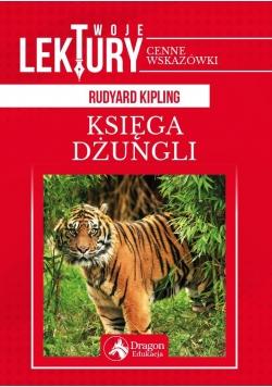 Księga dżungli BR