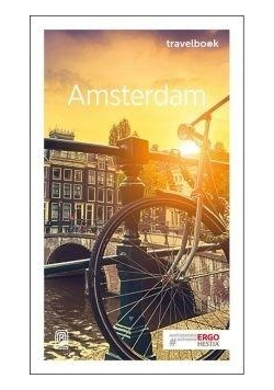 Travelbook - Amsterdam w.2018