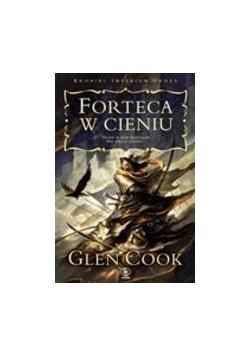 Kroniki Imperium Grozy T.2 Forteca w cieniu
