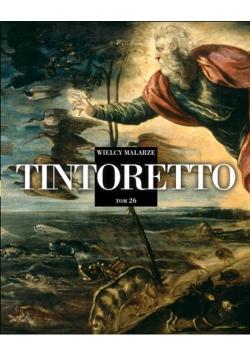 Wielcy Malarze T.26 Tintoretto