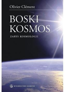 Boski kosmos. Wybrane zagadnienia z kosmologii