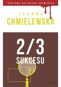 KPK cz.47 2/3 sukcesu