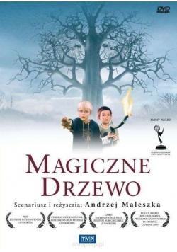 Magiczne drzewo DVD