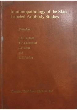 Immunopathology of the Skin Labeled Antibody Studies