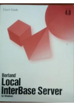Local InterBase Server