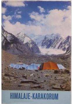 Himalaje-Karakorum