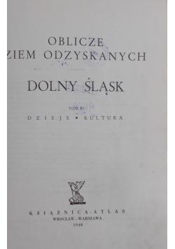 Oblicze ziem odzyskanych , 1948 r.