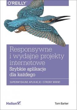 Responsywne i wydajne projekty internetowe
