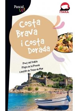 Costa Brava i Costa Dorada Pascal Lajt