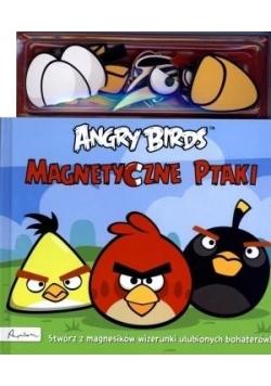 Angry Birds Magnetyczne ptaki