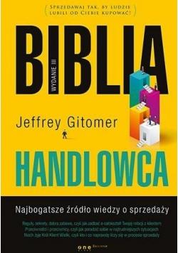 Biblia handlowca. Najbogatsze źródło wiedzy Wyd.3