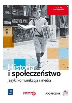 Historia i społeczeństwo LO Język i komunikacja...