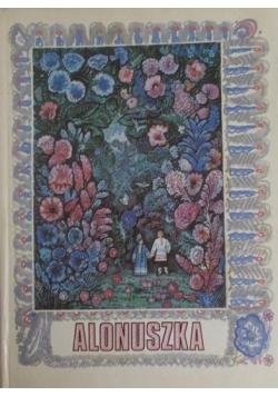 Alonuszka. Rosyjskie baśnie ludowe