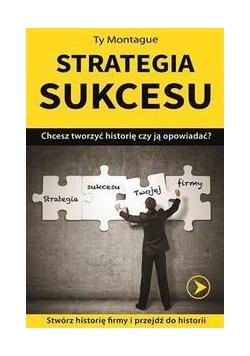 Strategia sukcesu