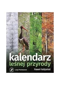 Kalendarz leśnej przyrody
