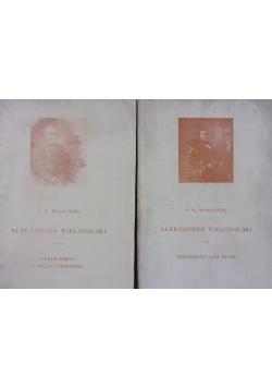 Magrabiego i Polski tragedia/ Aleksander Wielkopolski- 30 lat życia, 1947r.