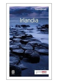 Travelbook - Irlandia w.2018