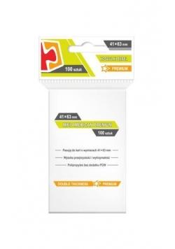 Koszulki Mini American Premium 41x63 (100szt)REBEL