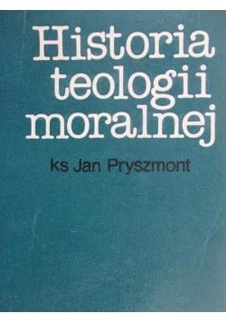 Historia teologii moralnej
