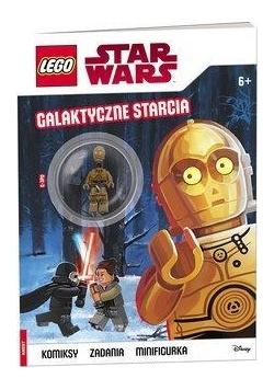 LEGO(R) Star Wars. Galaktyczne starcia